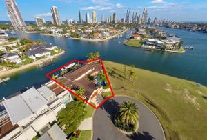 124 Commodore Drive, Paradise Waters, Qld 4217