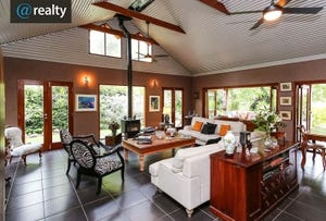 345 Little Bella Creek Rd, Bella Creek, Qld 4570