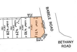 Lot 431, Bethany Road, Tarneit, Vic 3029