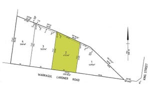 Lot 2, Warragul - Lardner Road, Warragul, Vic 3820