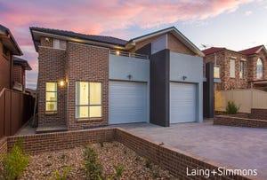 4 Cartwright Avenue, Merrylands, NSW 2160