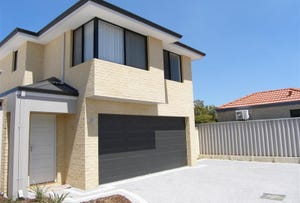 Cannington, address available on request