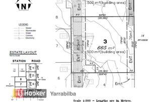 Lot 3, 39-41 Station Road, Loganlea, Qld 4131