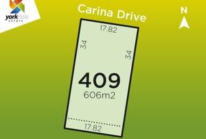 Lot 409 Carina Drive, Delacombe, Vic 3356