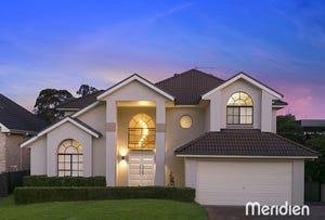 13 Monaco Avenue, Kellyville, NSW 2155