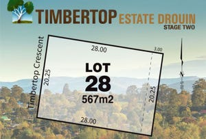 Lot 28 Timbertop Crescent, Drouin, Vic 3818