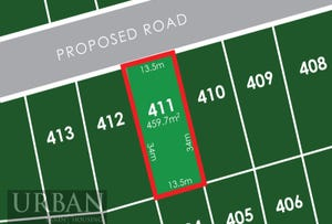 LOT 411 Proposed Road | Greenway Estate, Colebee, NSW 2761