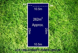 Lot 1506, Straw Flower Circuit (Greenvale Gardens), Greenvale, Vic 3059