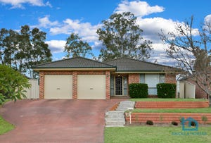 16 Bulu Drive, Glenmore Park, NSW 2745