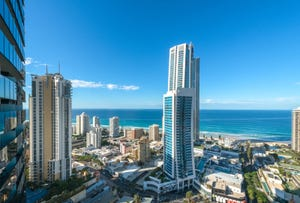 1305/9 Ferny Avenue, Surfers Paradise, Qld 4217