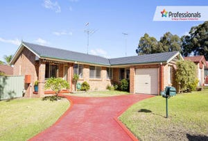 11 Iron Bark Way, Colyton, NSW 2760