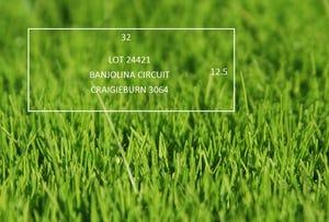 Lot 24421 Banjolina Circuit, Craigieburn, Vic 3064