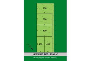 15 Wilkie Avenue, Redbank Plains, Qld 4301