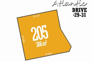 Lot 205 29-31 Atlantic Drive, Loganholme, Qld 4129