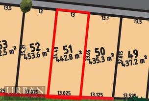 LOT 51 Coronato Parade, Colebee, NSW 2761