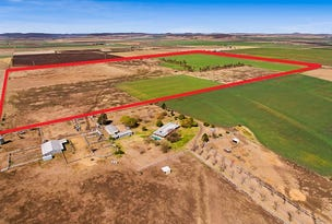 Lot 89 McKee Road, Nobby, Qld 4360