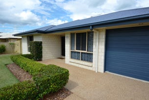 55 Burke And Wills Dr, Gracemere, Qld 4702