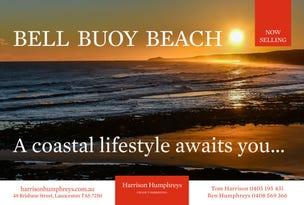 Bell Buoy Beach, Low Head, Tas 7253