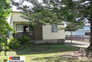 Unit 1 & Unit 2/27 Arthur Street, South West Rocks, NSW 2431