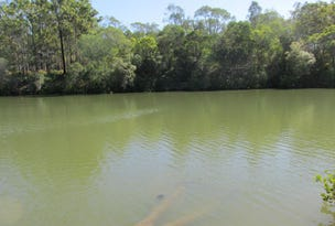 Mullett Creek, address available on request
