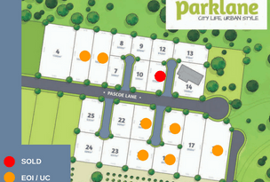 Lot 4-25, 3-19 Pascoe Lane, North Toowoomba, Qld 4350