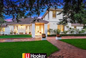 4 Moresby Street, Red Hill, ACT 2603