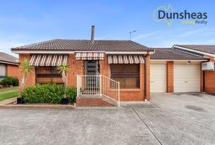 8/19-21 Third Avenue, Macquarie Fields, NSW 2564