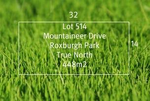 Lot 514 Mountaineer Drive, Roxburgh Park, Vic 3064