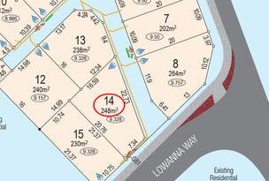 Lot 14, Lowanna Way, Armadale, WA 6112