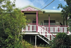 East Nanango, address available on request