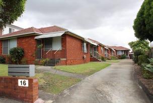 4/16 Gladstone Street, Bexley, NSW 2207