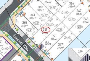 Lot 359, Basset Way, Southern River, WA 6110