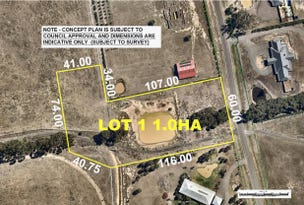 Lot 1 Cornwall Park Court, Toolern Vale, Vic 3337