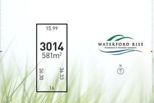 Lot 3014, Meadowbrook Cres, Warragul, Vic 3820