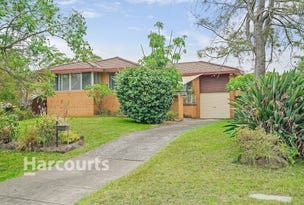 22 Warragamba Crescent, Leumeah, NSW 2560