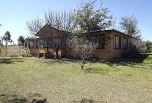 'Bryce Hill', 3894  Rocky Creek Road, Bonshaw, NSW 2361