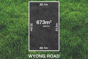 22 (Lot236) Wyong Road, O'Sullivan Beach, SA 5166
