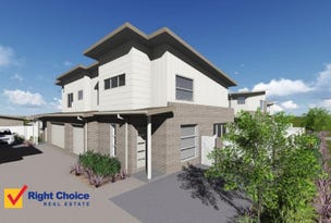 3/23 Tabourie Close, Flinders, NSW 2529
