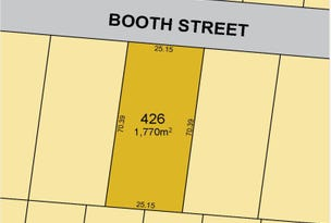 Lot 426, 16 Booth Street, Mount Barker, WA 6324