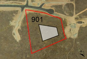 Lot 901 Mount Burra, Burra, NSW 2620
