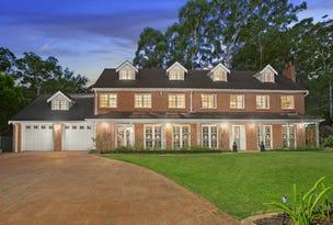 7 Sturt Place, Castle Hill, NSW 2154