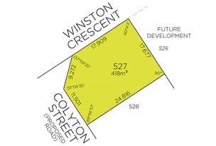 Lot 527 Colyton Street, Viveash, WA 6056