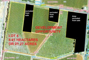 Lot 4, Stafford Road, Griffith, NSW 2680