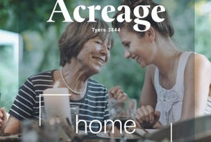 Lot 09, The Acreage, Tyers, Vic 3844