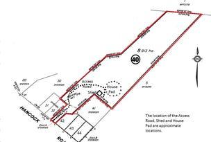 Lot 40 Hancock Road, Alligator Creek, Qld 4816