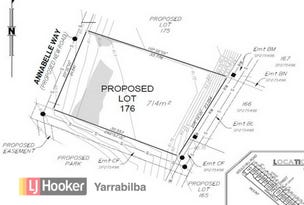 Lot 176, Annabelle Way, Gleneagle, Qld 4285