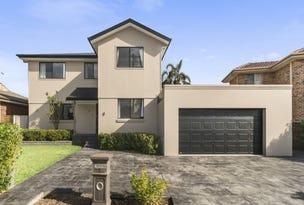 3 Bon Street, Chipping Norton, NSW 2170