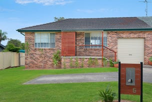 5 Hanover Street, Wilberforce, NSW 2756
