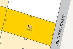 Lot 115, Shenton Street, Mingenew, WA 6522