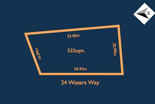 24 Waters Way, Hillside, Vic 3037